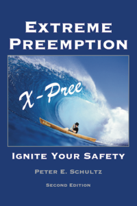 Extreme Preemption cover