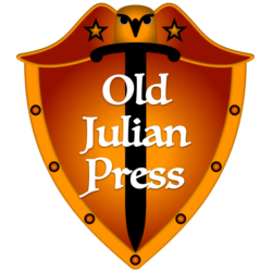 Old Julian Press logo